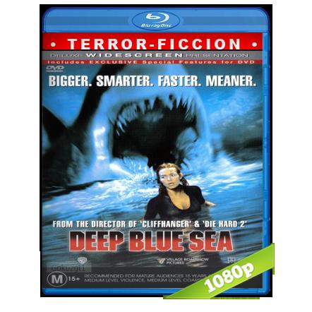 Alerta En Lo Profundo [m1080p][Trial Lat/Cas/Ing][Terror](1999)