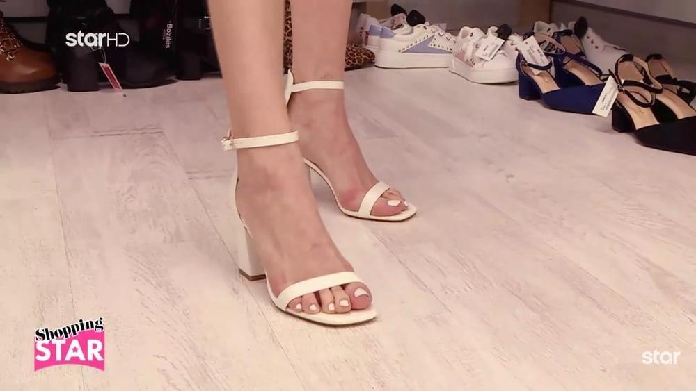 Teen foot orgy-5458