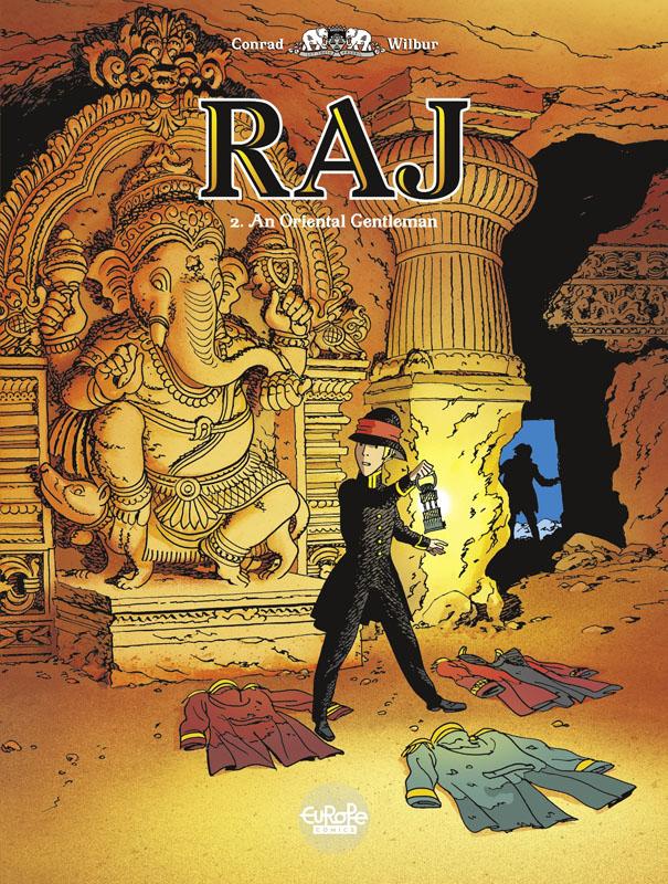 Raj 01-02 (2020)