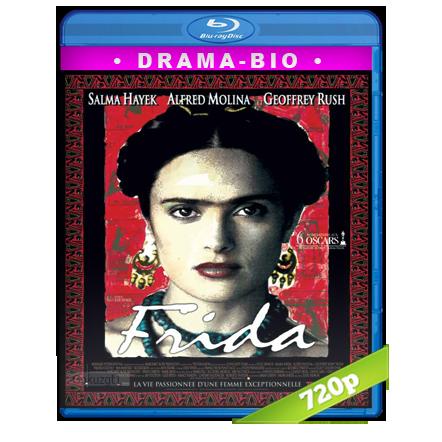 descargar Frida 720p Lat-Cast-Ing[Drama](2002) gratis