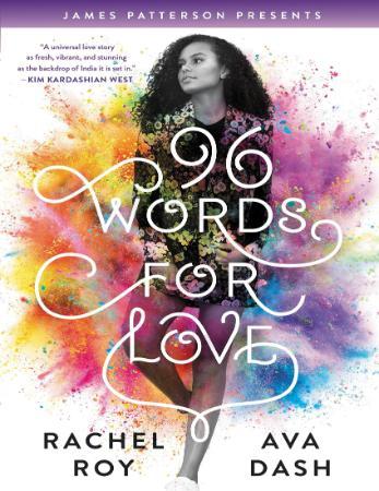 96 Words For Love - Rachel Roy