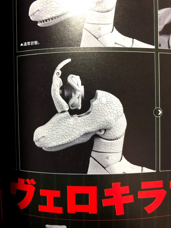 [Masterpiece] MP-41 Dinobot (Beast Wars) 09wHfzHI_o
