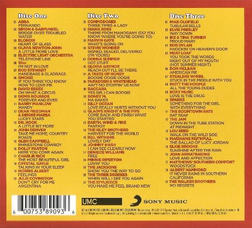 VA - The Best 70s Album In The World    Ever! (2019) [FLAC (tracks +  cue)]
