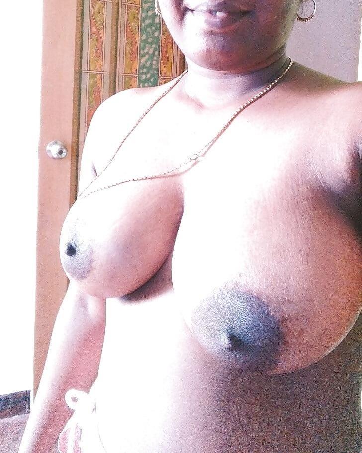 Chubby nude selfie-5886