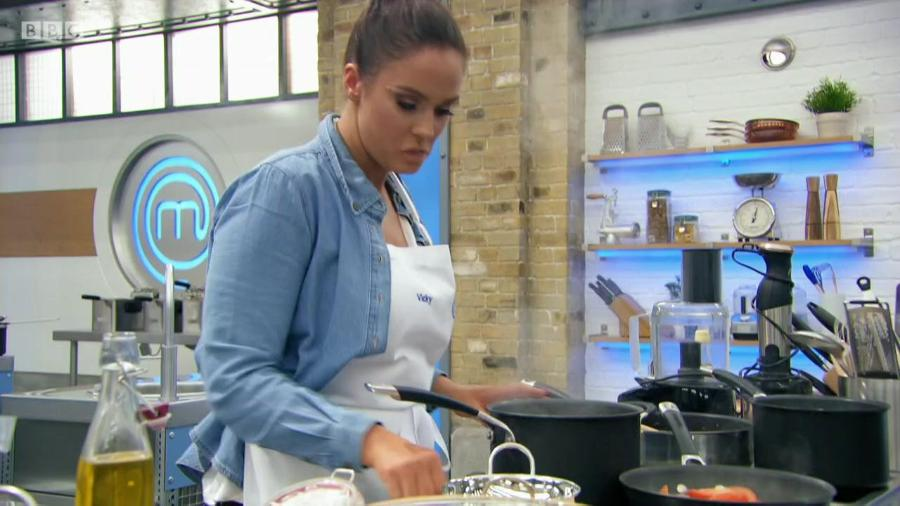 Celebrity MasterChef S15E00 A Recipe for Success 2 Out of the Frying Pan 720p WEB H264-iPlayerTV