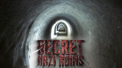 Secret Nazi Ruins S02E01 Inside the Terror Factory 720p HEVC x265-MeGusta