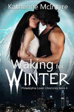 Waking for Winter- Katherine McIntyre