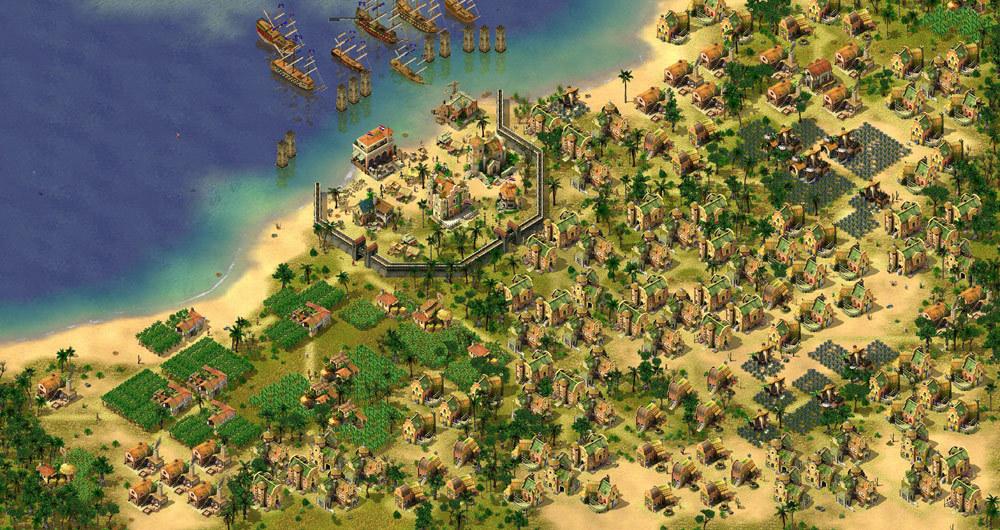 Port Royale 2 Captura 3