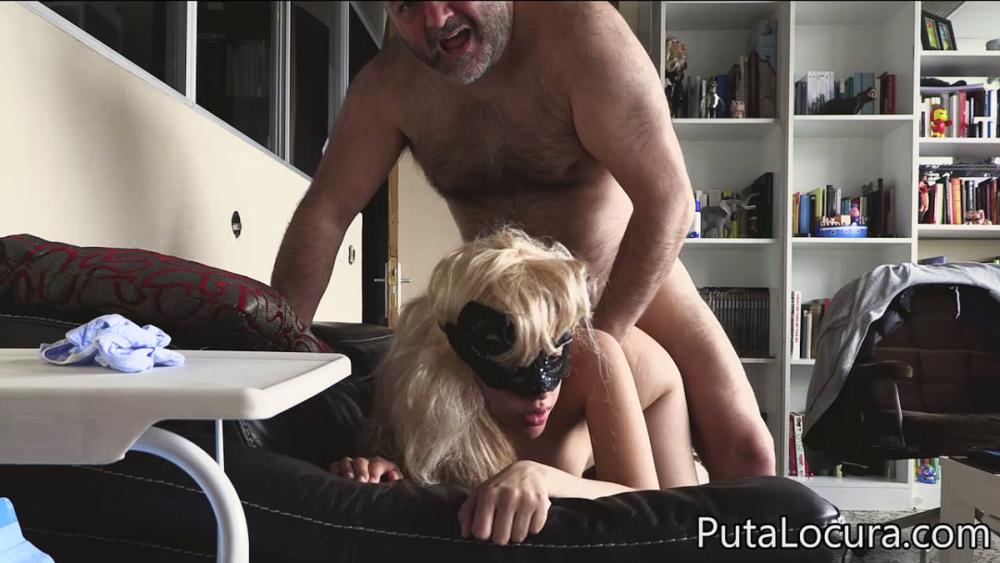 Canela – Anonymous Porn – Putalocura