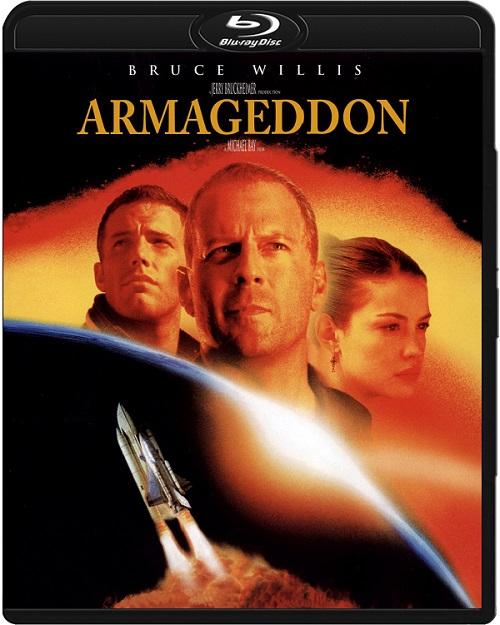 Armageddon (1998) V2.MULTi.720p.BluRay.x264.DTS.AC3-DENDA / LEKTOR i NAPISY PL