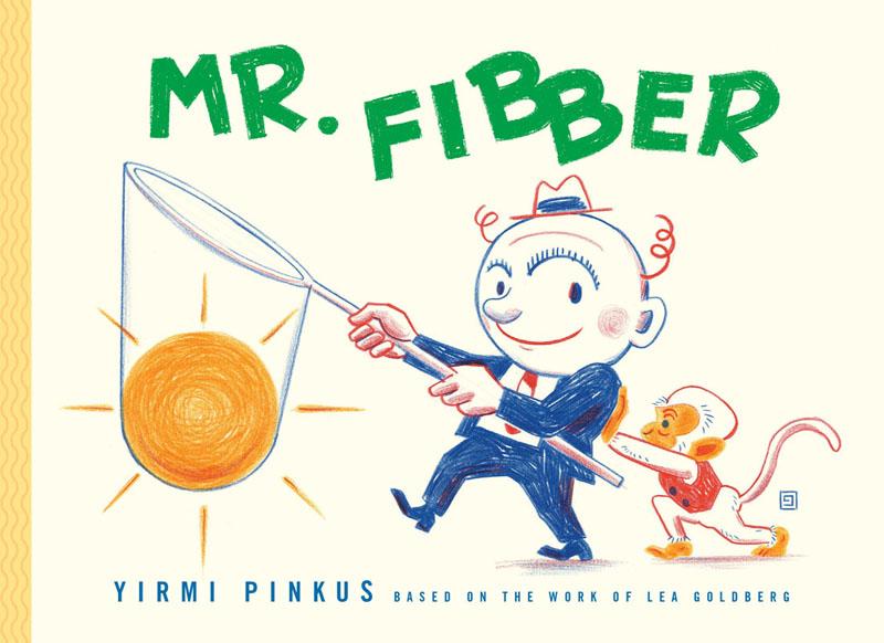 Mr. Fibber (2019)