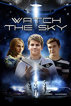 Watch the Sky 2017 WEBRip XviD MP3-XVID