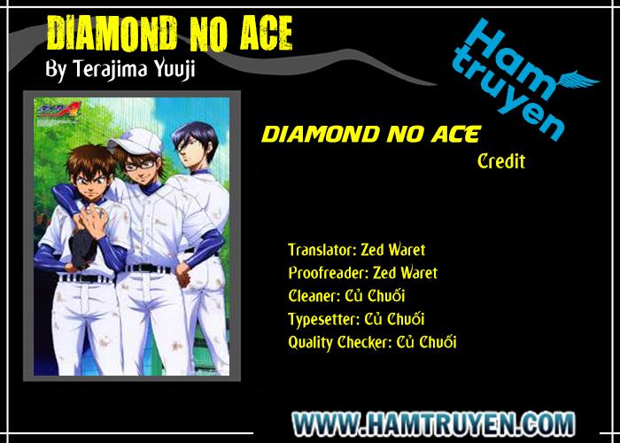 Diamond no Ace Chap 145 . Next Chap Chap 146