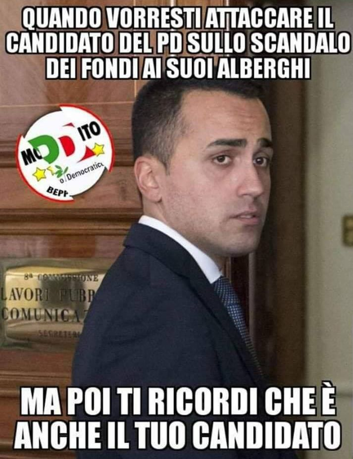 Il governo gialloverde di Matteo, Gigino & Giuseppe - Pagina 2 ElKnIOZy_o