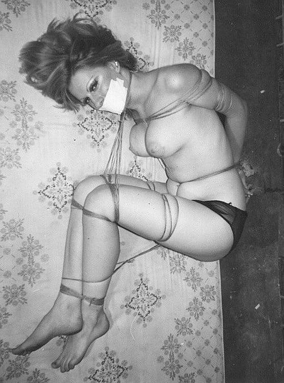 Hijab bondage porn-4255