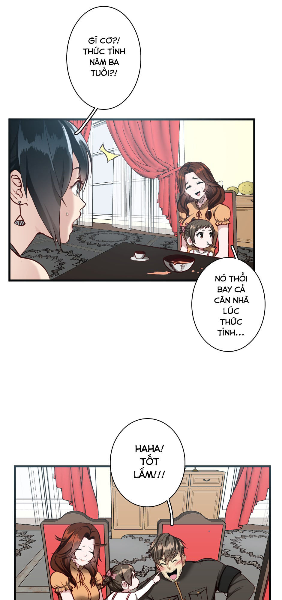 The Beginning After The End chap 32 - Trang 6