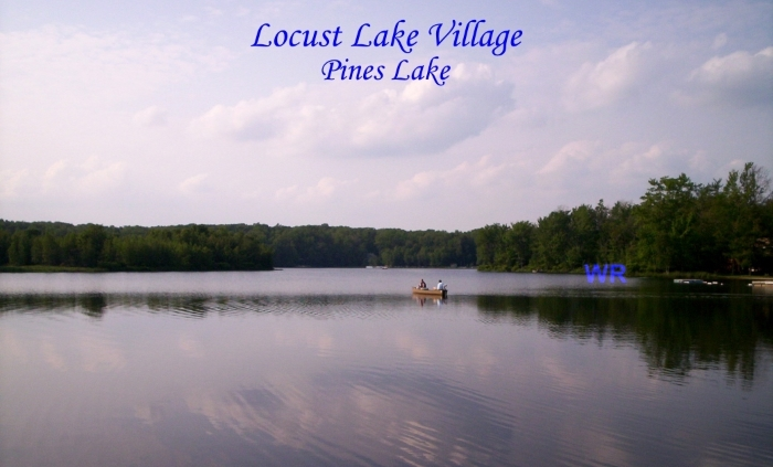 Get your very own great lakefront location!