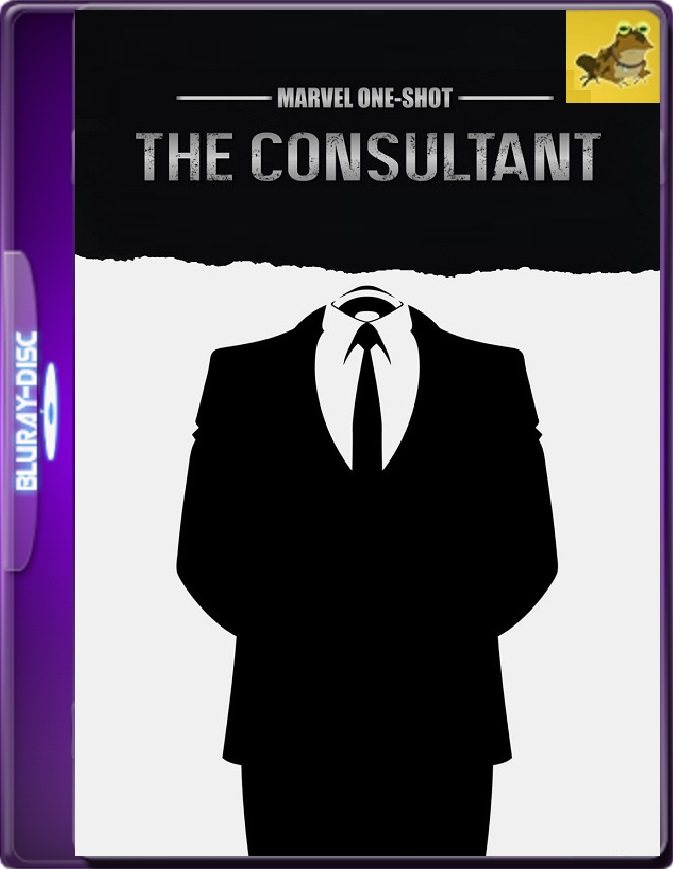 Marvel One-Shot: The Consultant (2011) Brrip 1080p (60 FPS) Inglés Subtitulado