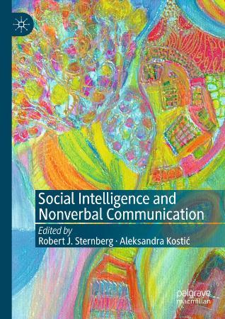 Social Intelligence and Nonverbal Communication