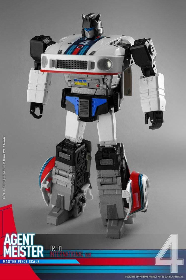 [Transform Dream Wave/Transform and Rollout] Produit Tiers - Jouet TR-01 Agent Meister aka Jazz/Saxo - Page 2 XUlrLmzL_o