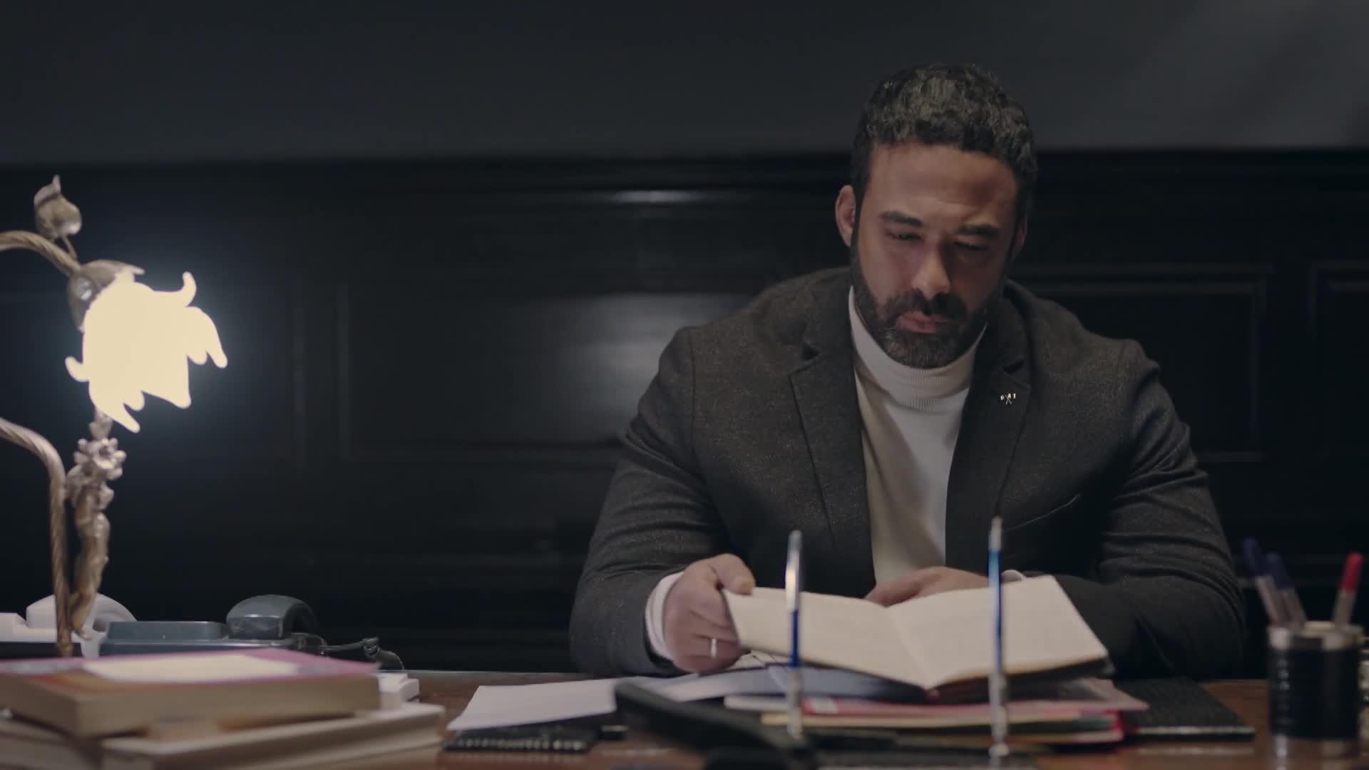المسلسل المصري علامة استفهام [2019][WEB DL][1080p] تحميل تورنت 14 arabp2p.com