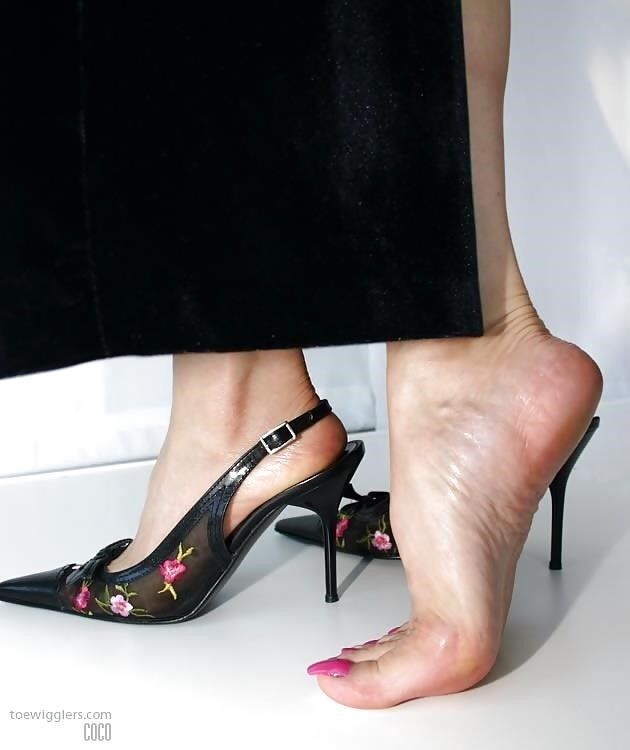 Asian feet footjob-3363