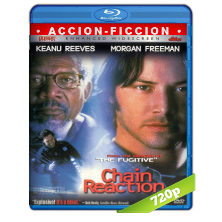 descargar Reaccion En Cadena [m720p][Trial Lat/Cas/Ing][Ficcion](1996) gartis