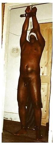 Black men naked penis-3981