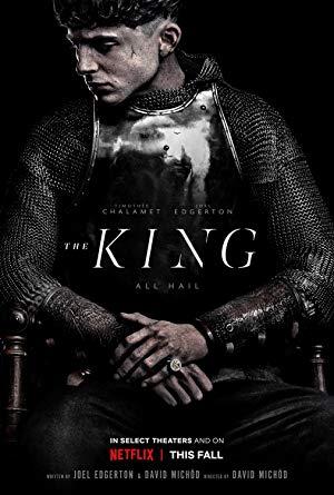 The King 2019 1080p NF WEB-DL HIN-Multi DD+5 1 x264-Telly