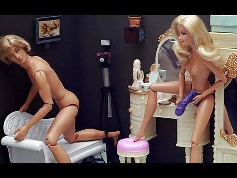 Cartoon barbie porn-3387