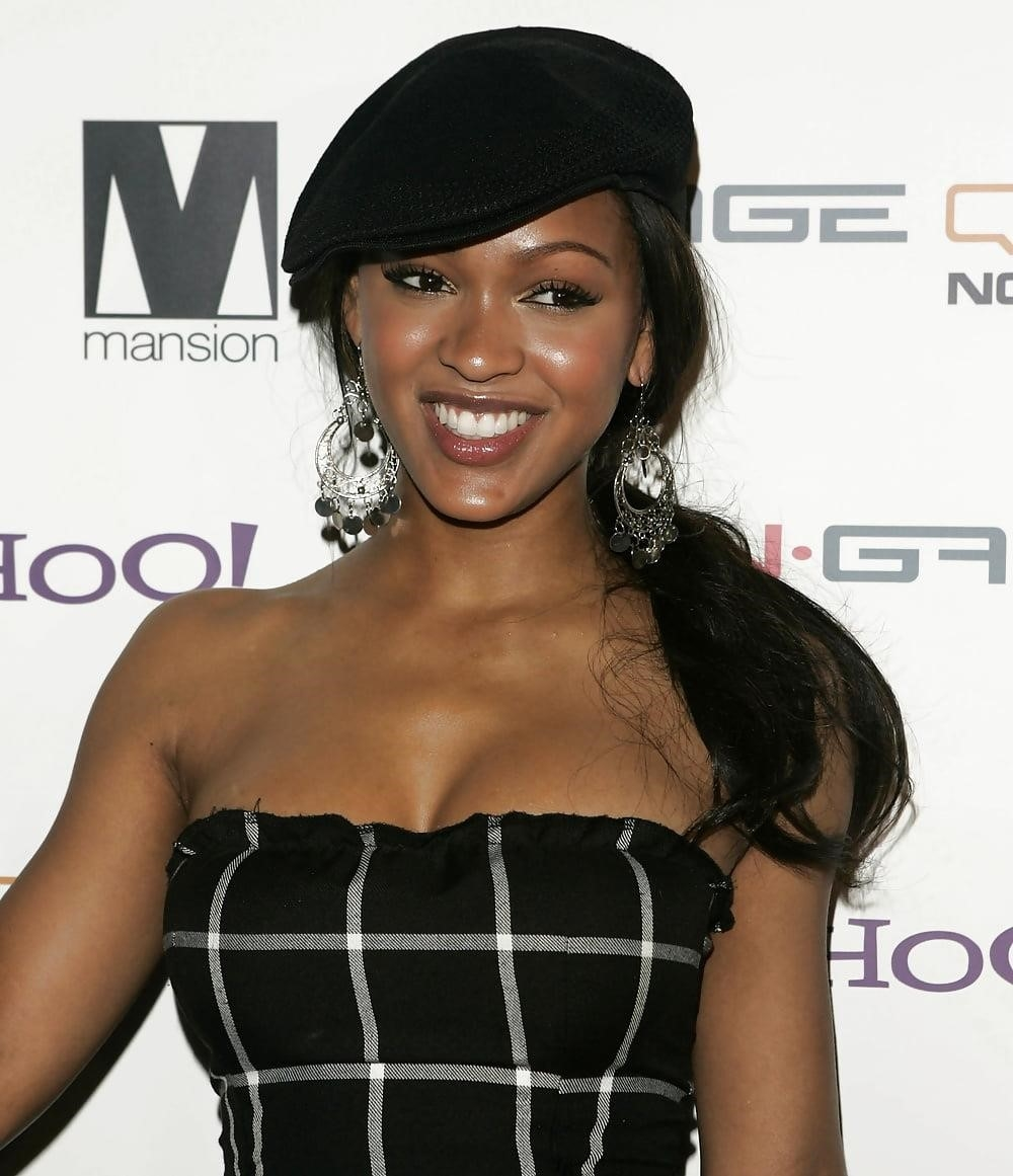 Meagan good nude pictures-7463