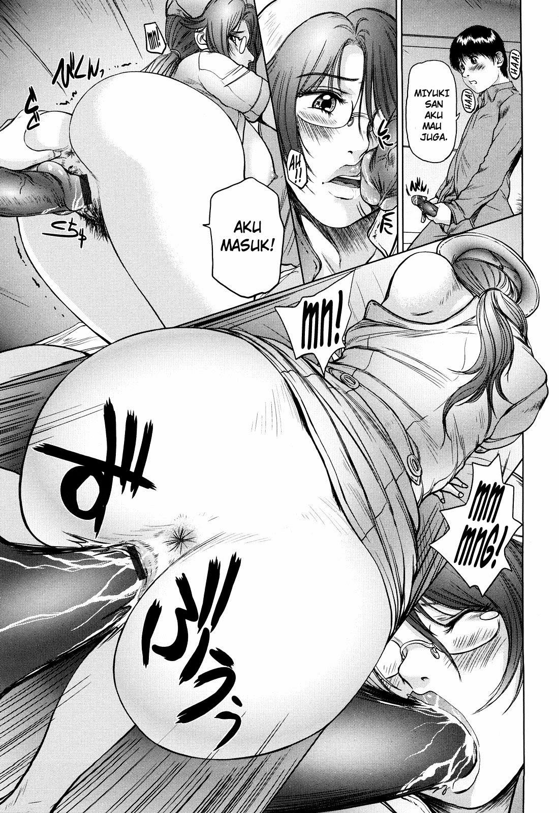 Komik Hentai Suster Semok bikin sange 2 Pasien Manga Sex Porn Doujin XXX Bokep 15