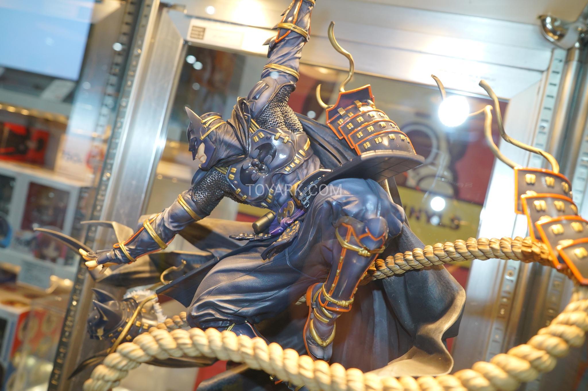 Ninja Batman Takashi Ozaki Vers. 1/6 Statue (Good Smile Company) JQH3VQMp_o