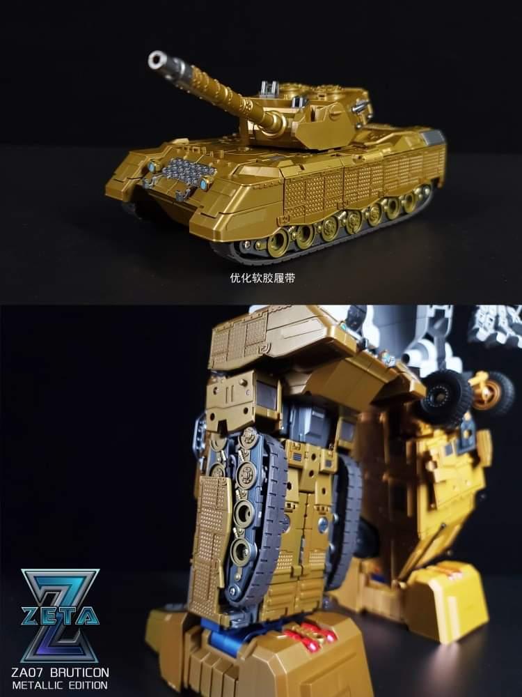 [Zeta Toys] Produit Tiers - Armageddon (ZA-01 à ZA-05) - ZA-06 Bruticon - ZA-07 Bruticon ― aka Bruticus (Studio OX, couleurs G1, métallique) - Page 5 31knIdRu_o