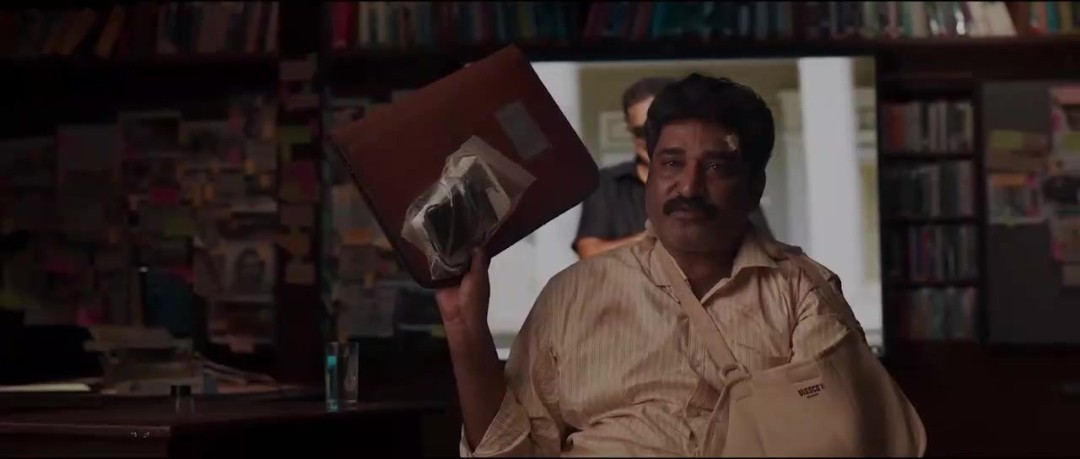 Sarileru Neekevvaru (2020) Hindi 720p HDRip x264 AAC-BWT Exclusive