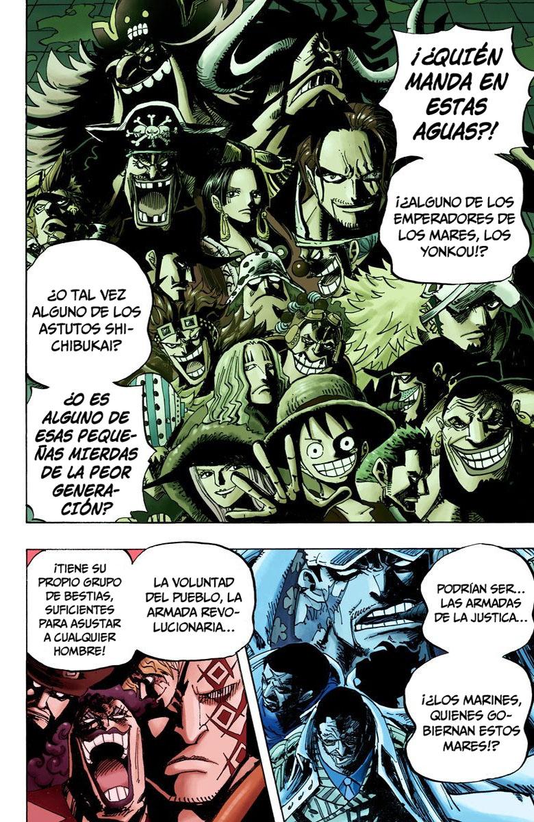 One Piece Manga 801-802 [Full Color] [Dressrosa] I5iOdCgL_o