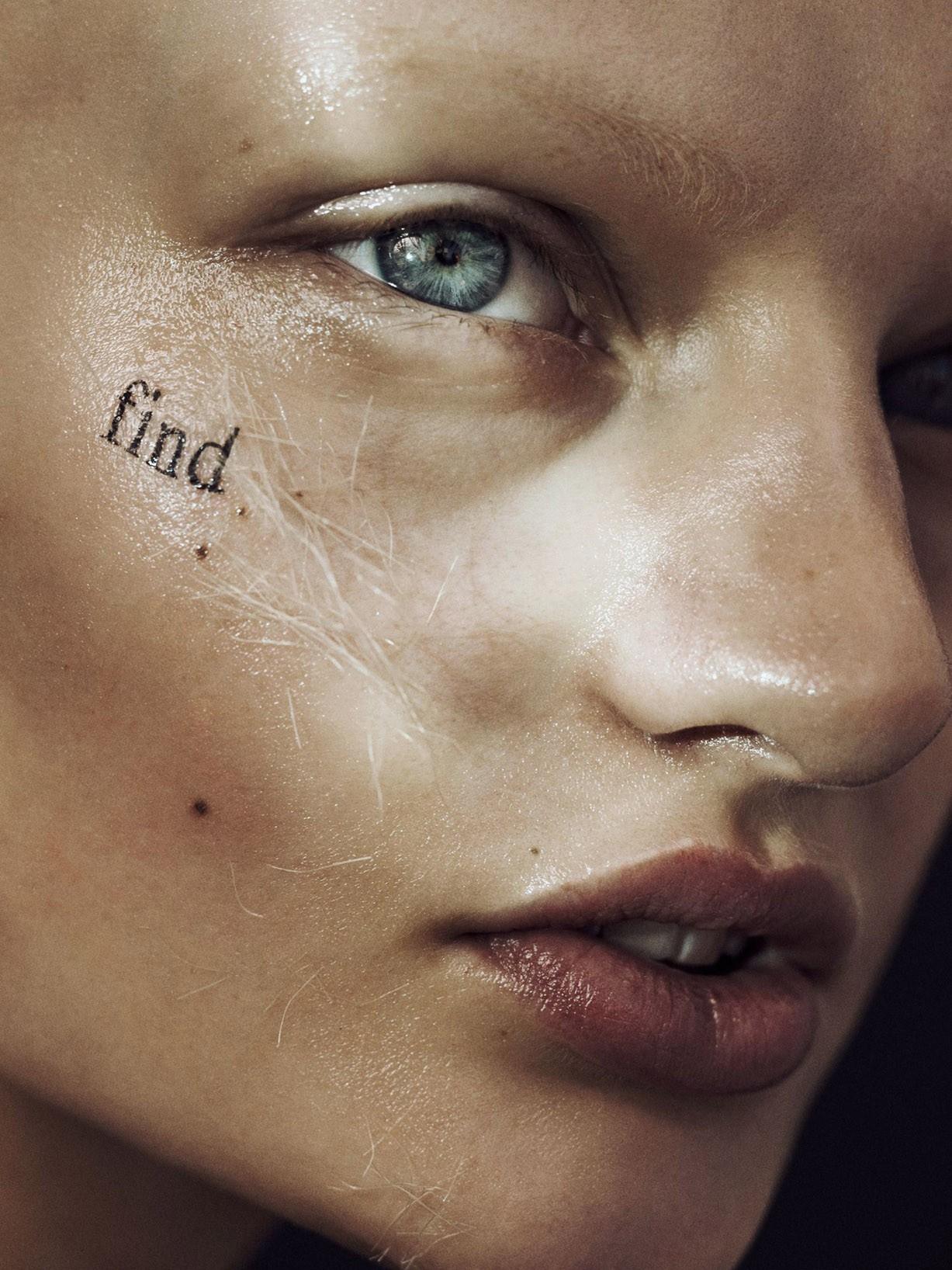 Emilie Frandsen by Lina Tesch