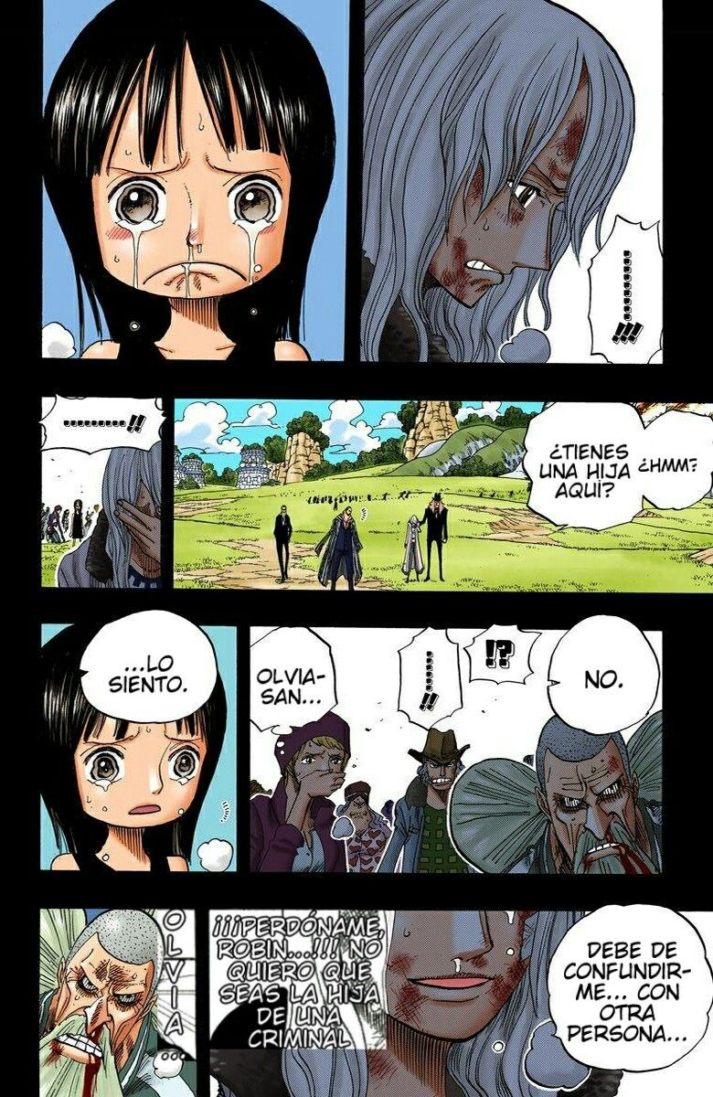 One Piece Manga 391-398 [Full Color] MWp2m77V_o
