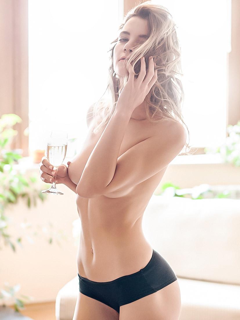 Anna-Stefani Krusteva by Stefan Vasilev