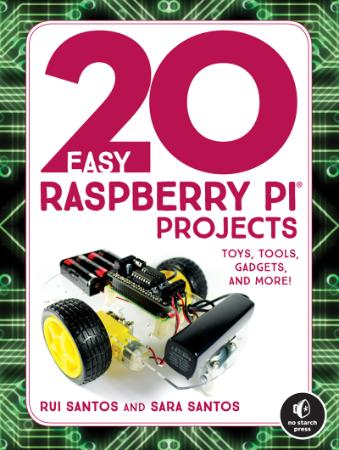 Easy Raspberry Pi Projects