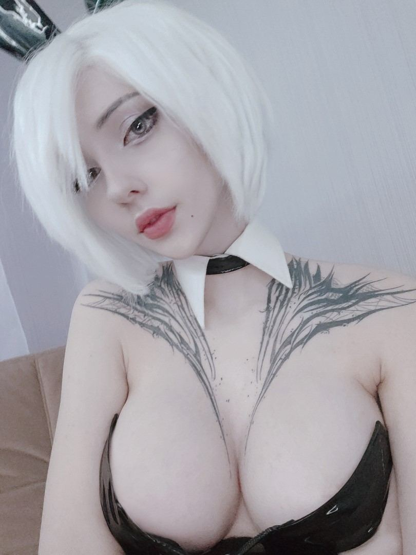 Alin Ma pelada
