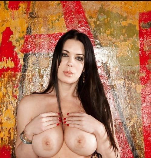 Celebrity big tits pics-5032