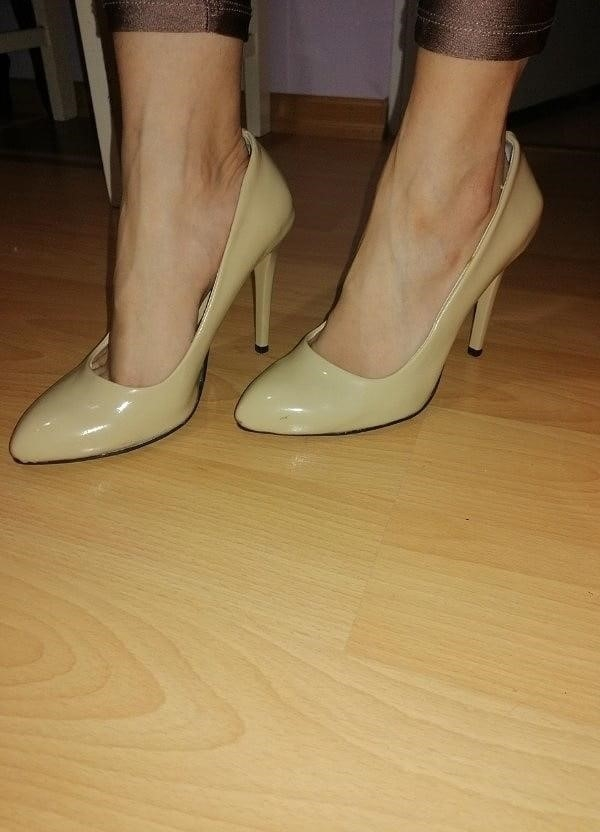 Feet fetish cam-3982