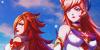 Star guardian RPG (Hermano). 54NW84Wq_o