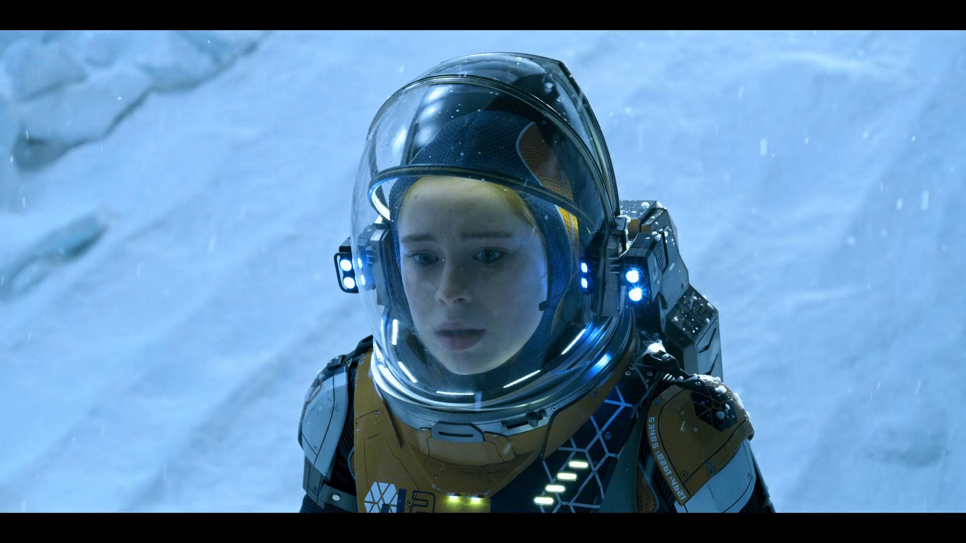 Lost in Space 1.Sezon BoxSet Türkçe Dublaj İndir