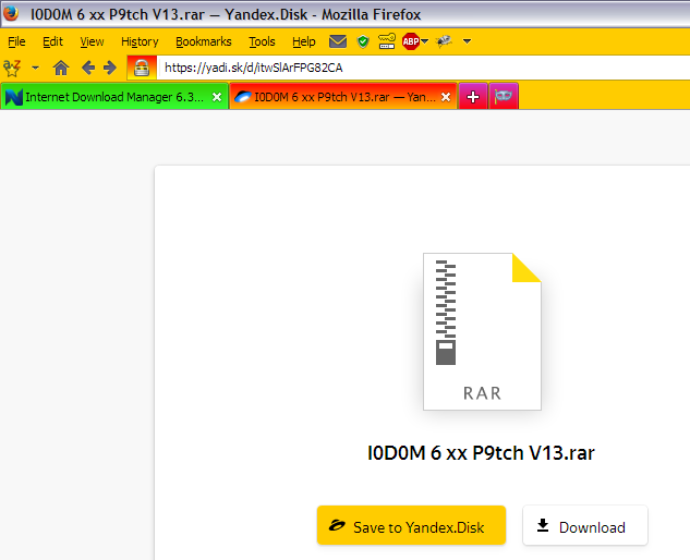 Internet Download Manager 6 32 Build 8 | nsane down