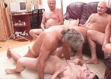 Bisexual men orgy-7569