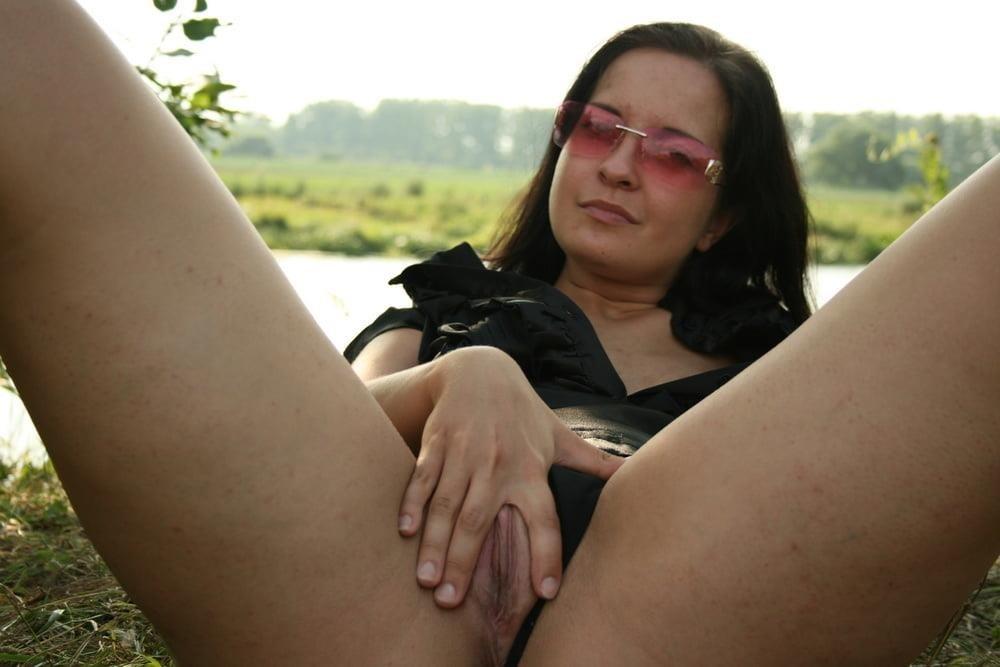 Photo shoot turns lesbian-8247