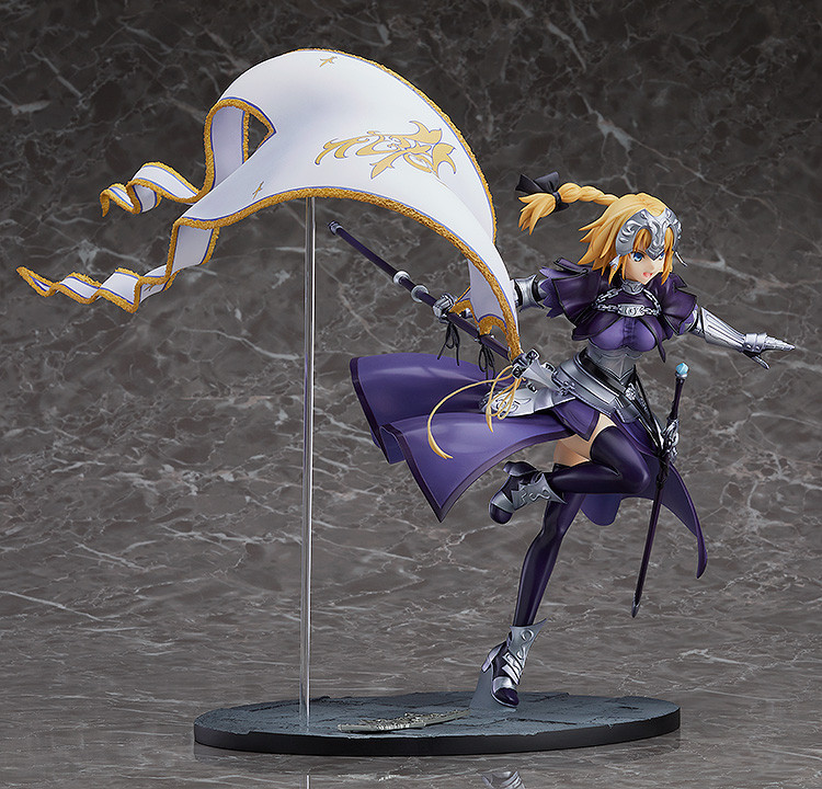 Fate Stay Night et les autres licences Fate (PVC, Nendo ...) - Page 19 A9AYaf07_o