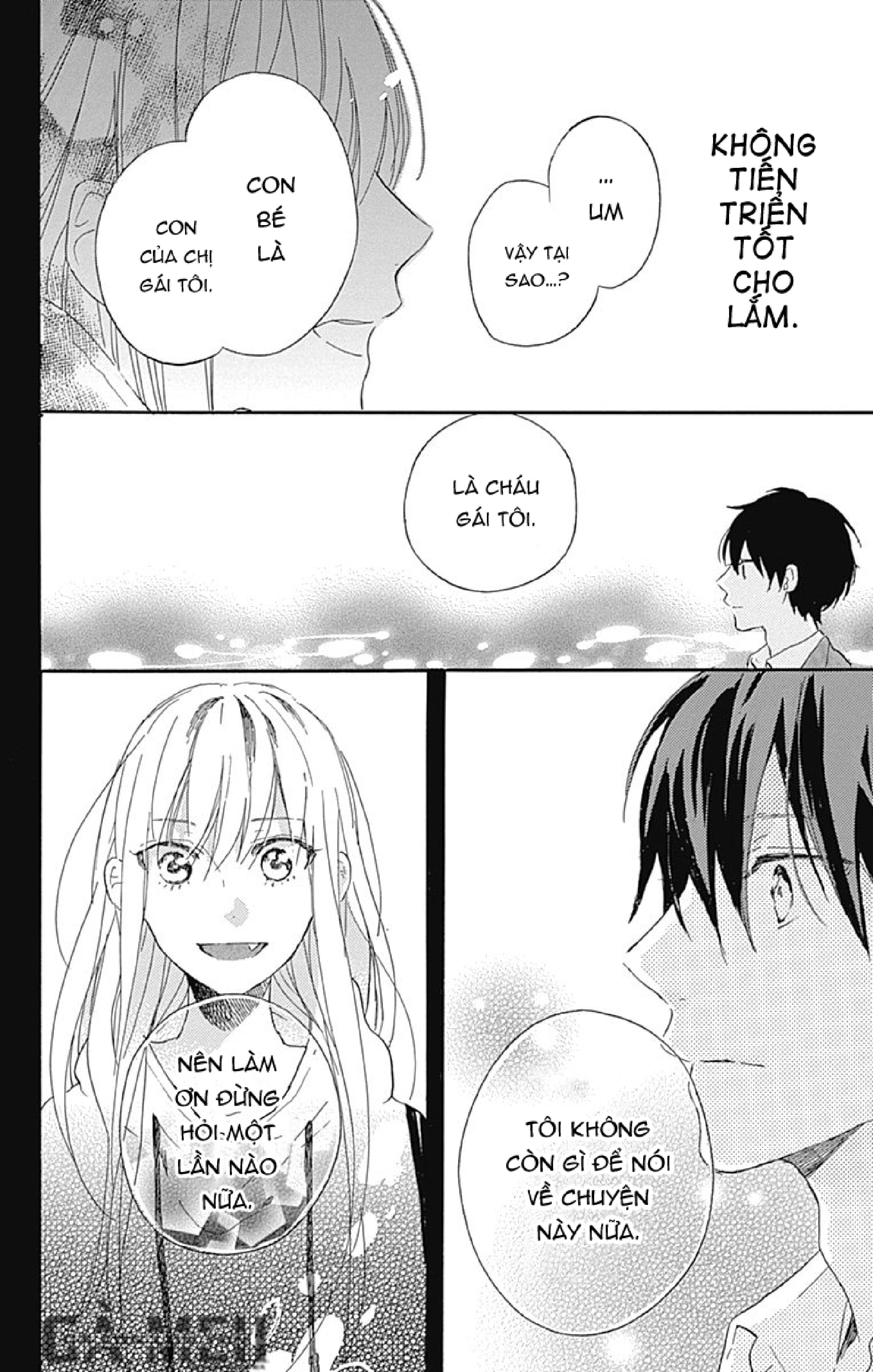 Stella To Mille Feuille chap 3 - Trang 20